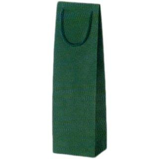 ワイン袋 グリーン