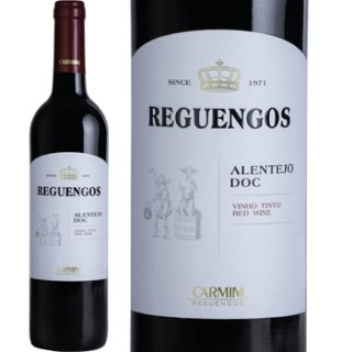 レゲンゴス 赤 DOC 2016<br>Reguengos Tinto DOC