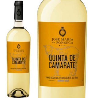キンタ・デ・カマラーテ スウィート 白  2013<br>Quinta de Camarate Sweet Branco