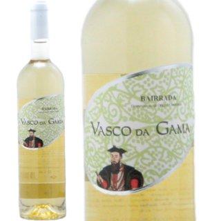 ヴァスコ・ダ・ガマ バイラーダ 白 DOC 2016<br>Vasco da Gama Bairrada Branco DOC