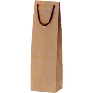 ワイン袋 クラフト ブラウン
