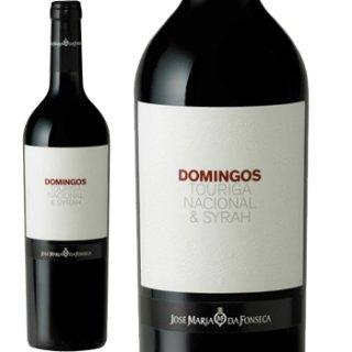 ドミンゴス トウリガナシオナル&シラー 赤 2011<br>Domingos Touriga Nacional &Syrah Tinto