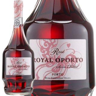 ロイヤル・オポルト ロゼ DOC<br>Royal Oporto Rose DOC<img class='new_mark_img2' src='https://img.shop-pro.jp/img/new/icons31.gif' style='border:none;display:inline;margin:0px;padding:0px;width:auto;' />