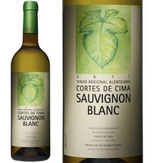 コルテス・デ・シーマ ソーヴィニオン ブラン 白 2017<br>Cortes de Cima Sauvignon Blanc