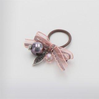 ハーバリウム用リボン ピンク