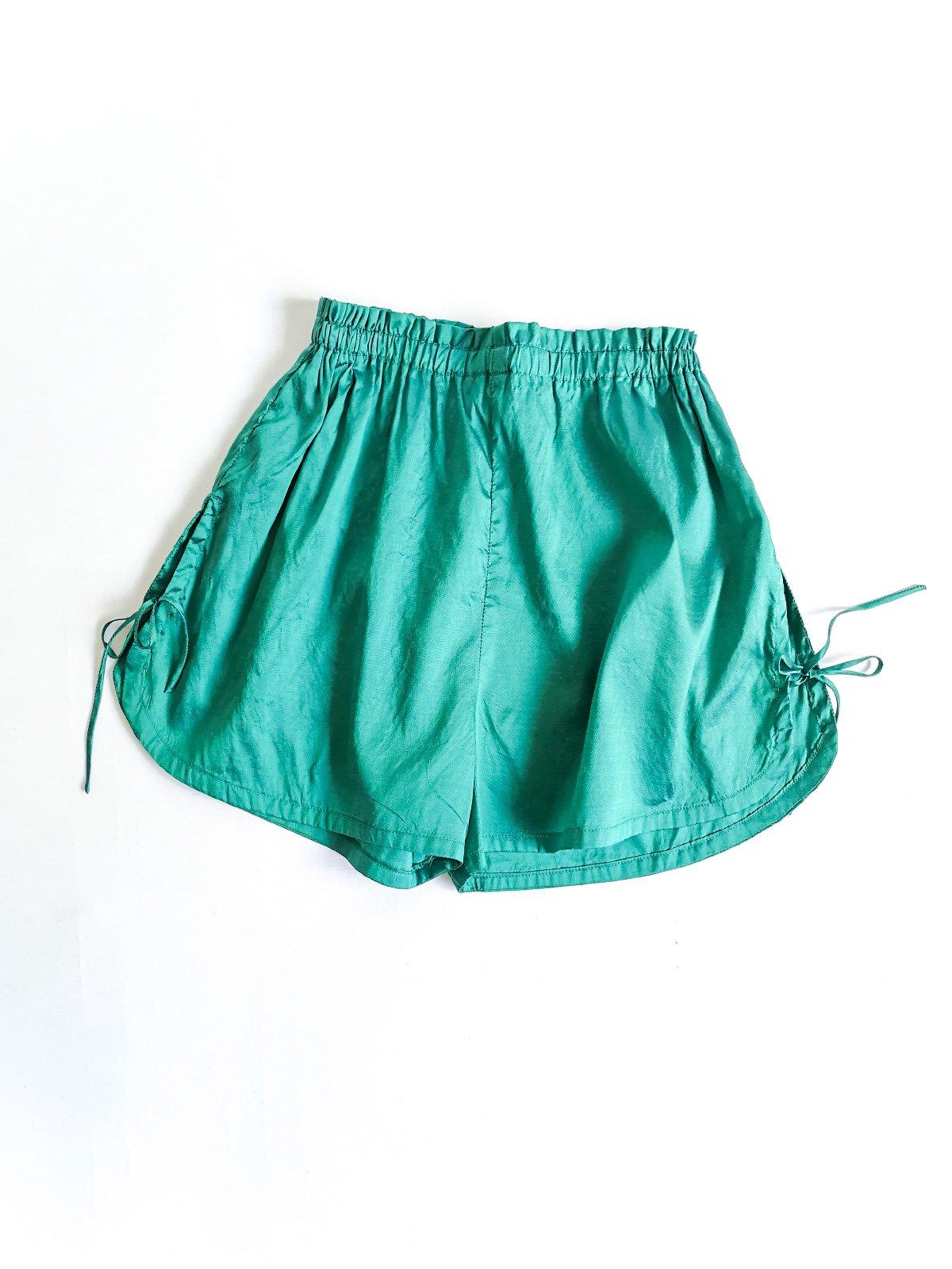 Shorts / original blue サムネイル