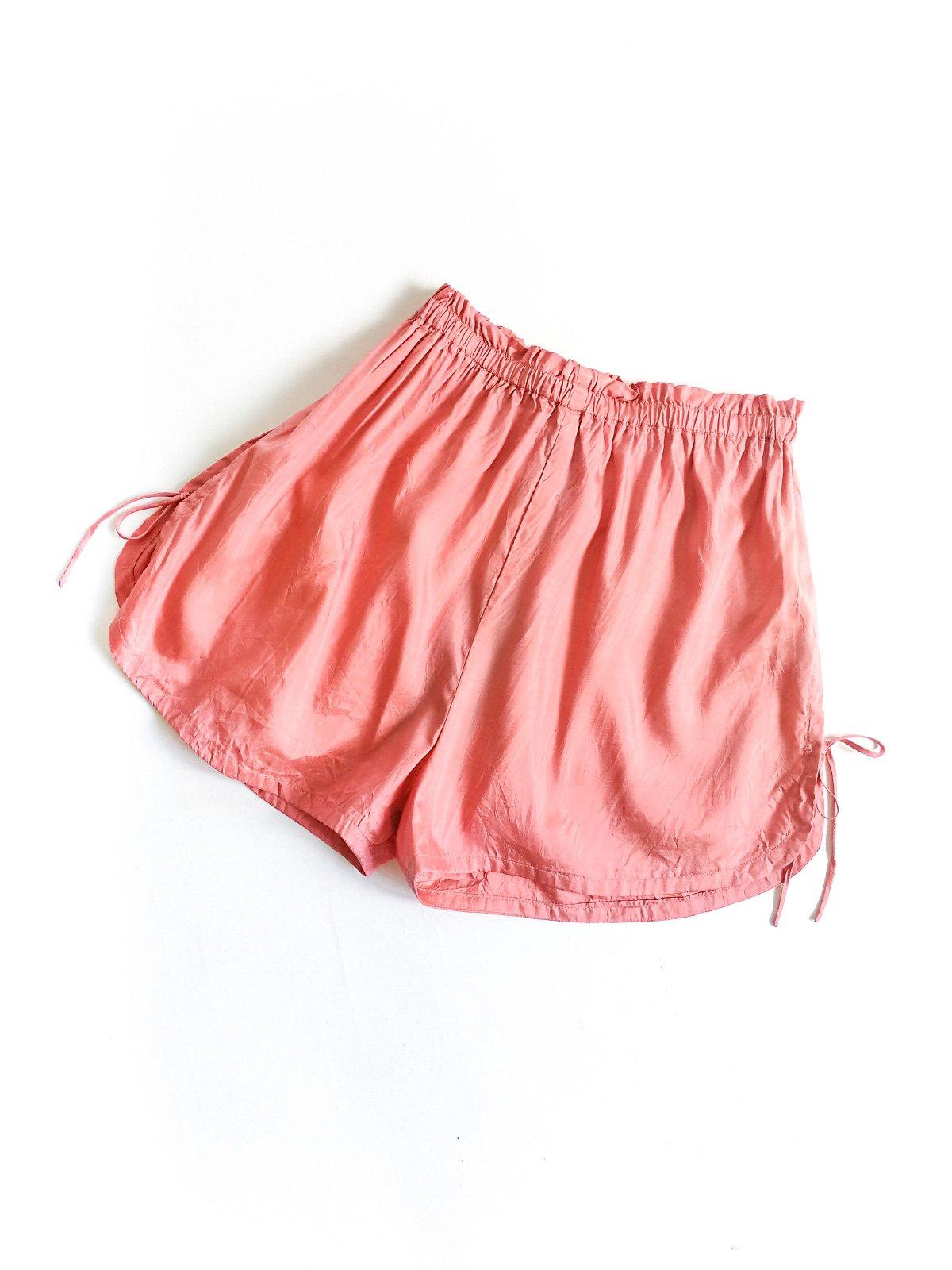 Shorts / light pink