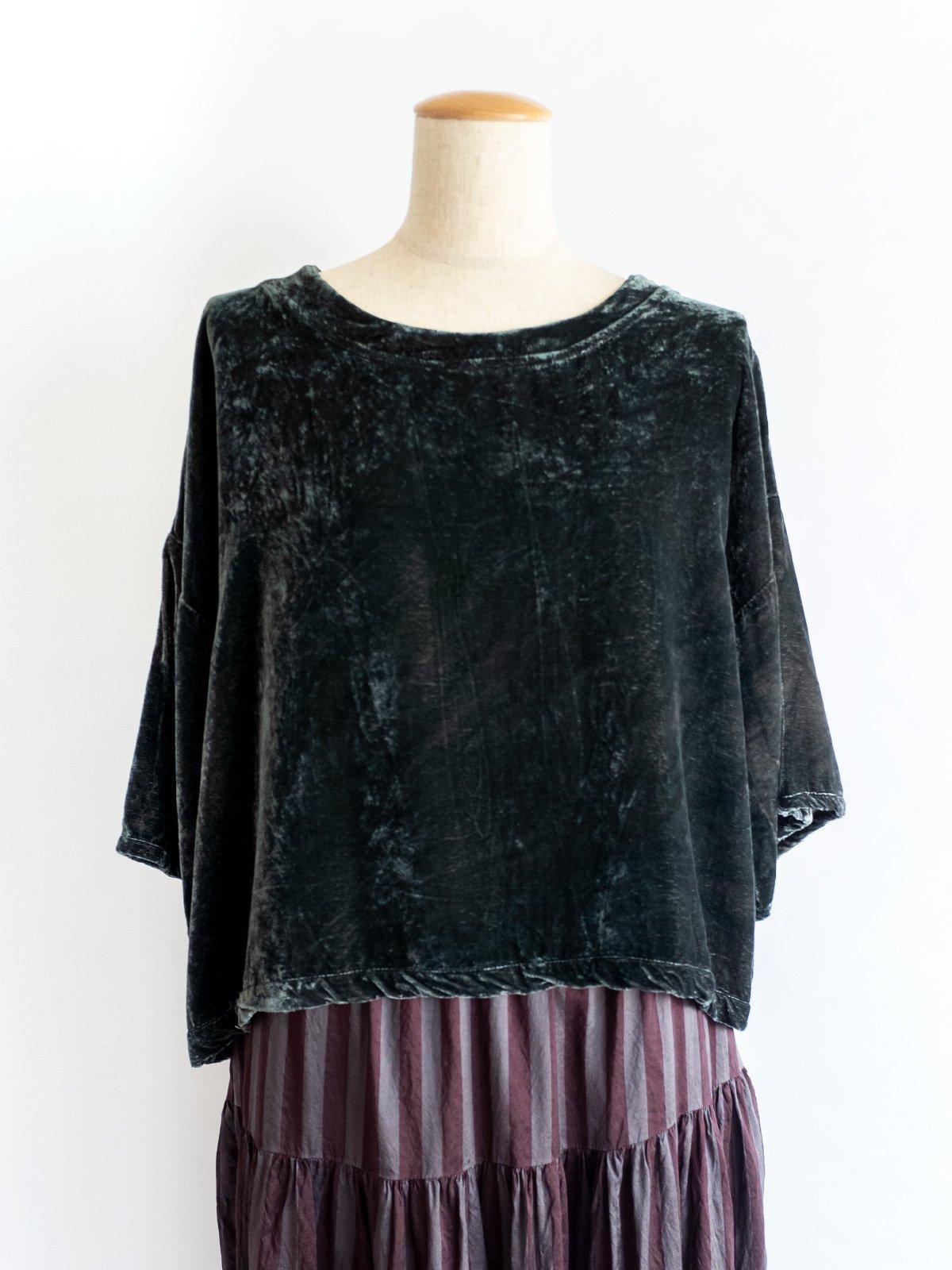 Big T-shirts / dye サムネイル