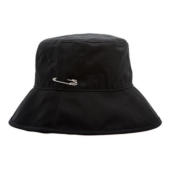 MACK BARRY MCBRY LONG BUCKET HAT