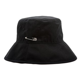 MACK BARRY MCBRY LONG BUCKET HAT