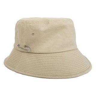 MACK BARRY MCBRY BUCKET HAT - beige