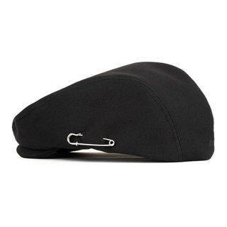 MACK BARRY MCBRY NEWSBOY CAP