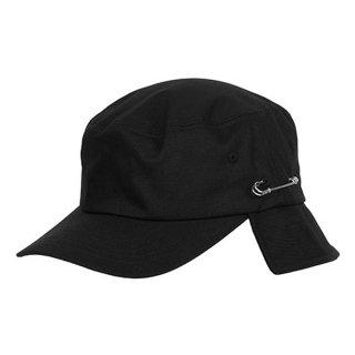 MACK BARRY MCBRY BUCKET CAP BLK