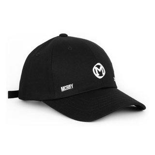 MACK BARRY OGLOGO CURVE CAP
