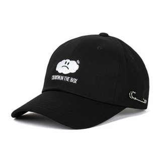 MACK BARRY CRAYON IN THE BOX CURVE CAP