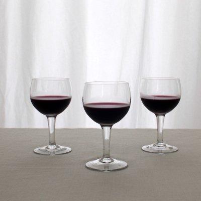 Vintageワイングラス220ml