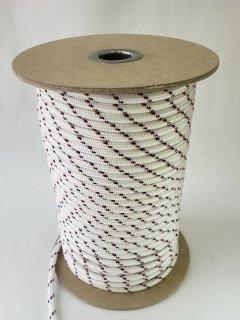アウトドアロープ(テントロープ)巾4�×10m