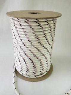 アウトドアロープ(テントロープ)巾6�×50m
