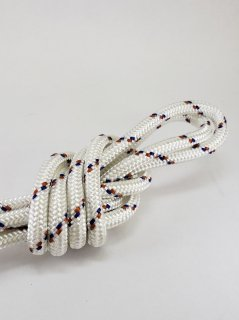 アウトドアロープ(テントロープ)巾6�×10m