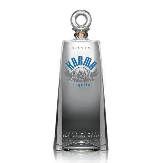 テキーラ KARMA tequila Silver