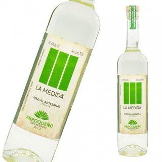 LA MEDIDA ラ・メディダ アロケーニョ 750ml