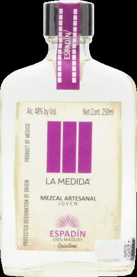 ラ・メディダ エスパディン キアトーニ 250ml