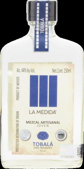 ラ・メディダ トバラ 250ml