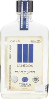 LA MEDIDA ラ・メディダ トバラ 250ml