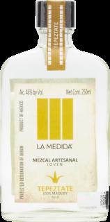 LA MEDIDA ラ・メディダ テペスタテ 250ml