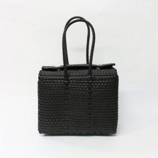 Sサイズ  メルカドバッグ蓋付S - 003