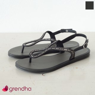 GRENDHA (グレンダ) トングサンダル SEGURA SANDAL ビーチサンダル SG17637009
