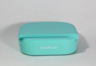 Bluetooth ワイヤレススピーカー 「STAND TUBE(スタンドチューブ)」スタンド機能付き 有線にも対応 吸盤固定