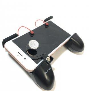 GAME HOLDER(ゲームホルダー) 移動スティック/LRエイムボタン付き