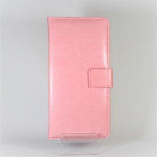 【iPhone 6 Plus/6s Plus】 手帳型 PUレザーケース「BOOK A」