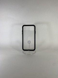 【iPhone 11】 ガラス&アルミケース「SHELL GLASS Aluminum」