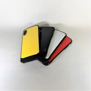 【iPhone XS Max】  耐衝撃ハイブリッドケース「LEGGERA」