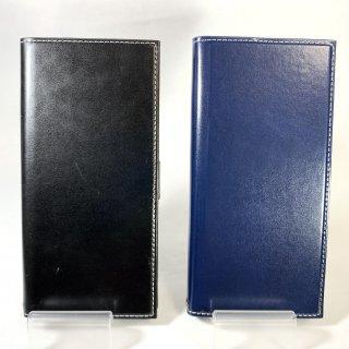 【Galaxy Note8】 薄型PUレザーフラップケース「PRIME」【SC-01K/SCV37】