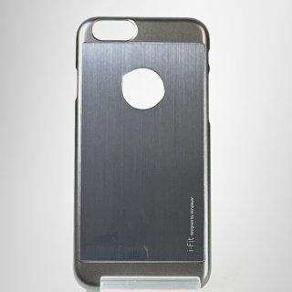 【iPhone 6/6s】  [iFit PAC] ハード&アルミケース Titanum / Titanum