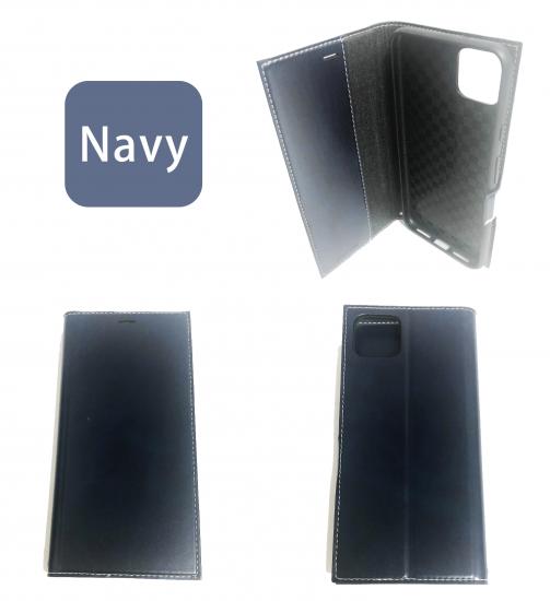 【Pixel 4 XL】 薄型PUレザーフラップケース「PRIME」★新色追加★ 商品画像