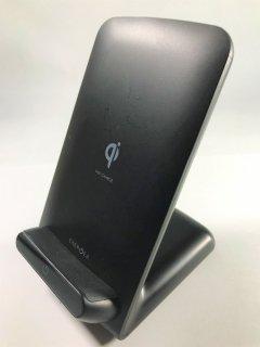 【Qi充電】置くだけで充電!ワイヤレス充電スタンド【WiDock】