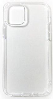 【iPhone 12/iPhone 12 Pro対応】 ハードケース「CLEAR Hard+」 クリア