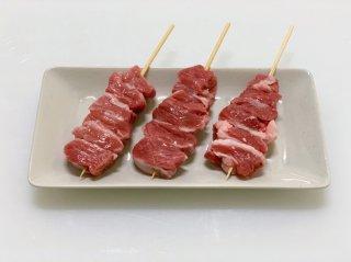 豚ハラミ串-3本入り-