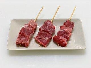 豚カシラ串-3本入り-