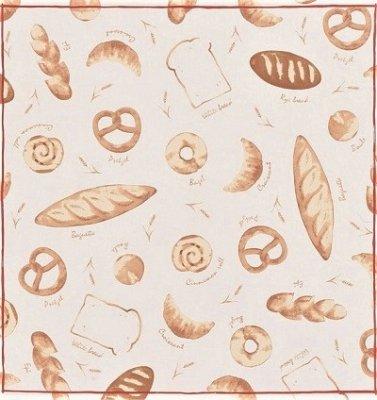 くらしの布 パン