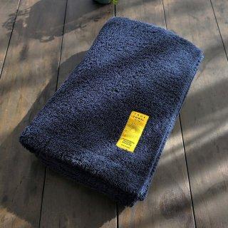 TRUE TOWEL classic SUGOI バスタオル [ネイビー]