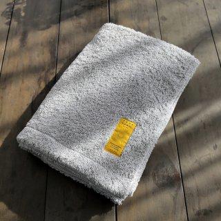 TRUE TOWEL classic SUGOI バスタオル [グレー]