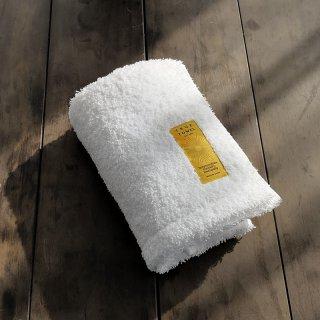 TRUE TOWEL classic SUGOI フェイスタオル [ホワイト]