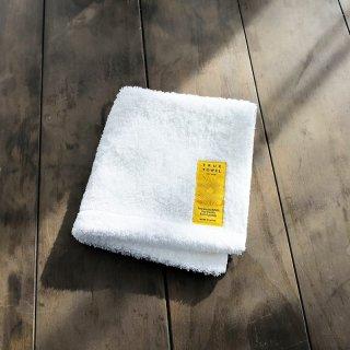 TRUE TOWEL classic SUGOI ウォッシュタオル [ホワイト]