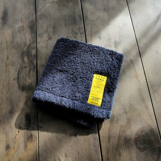 TRUE TOWEL classic SUGOI ウォッシュタオル [ネイビー]