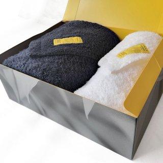 【GIFT】classic SUGOI バスタオル+フェイスタオルセット